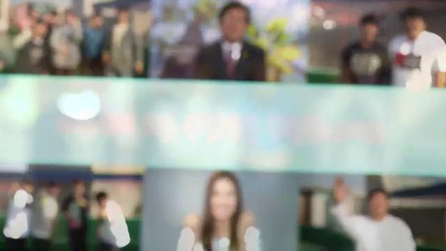 2016학년도 세종시 고3 수험생 수능응원 홍보영상 사진