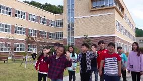 [홍보영상]학교전담 경찰관과 함께한 학교폭력 예방 송 사진