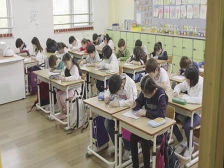 [홍보영상]스승의날 캠페인 홍보영상(나래초 출연 협조)-교육부- 사진